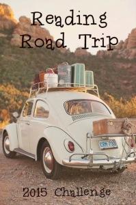 reading road trip 2015 challenge