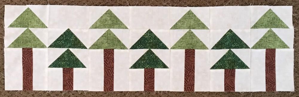 Terry six trees