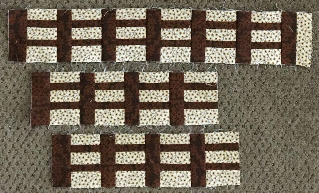 Terry Fence Blocks