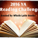 2016 YA Reading Challenge